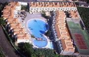 Apartamentos Laurisilva, Valle Gran Rey