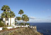 Hotel Jardin Tecina, Playa Santiago