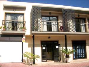 Hotel Triana - Vallehermoso - Aparthotel Triana