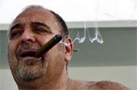Kanarische Zigarren - La Gomera