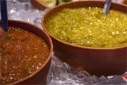 Mojo Saucen, La Gomera