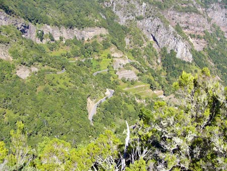 Nationalpark auf La Gomera