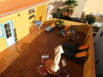 Pension im Valle Gran Rey