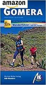 Wanderführer mit GPS-Routen - 35  Wandertouren - Michael Müller Verlag