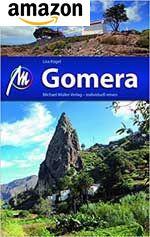 Reiseführer Gomera - Michael Müller