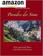 Eine zauberhafte Natur-Buchreise in die Natur  La Gomeras