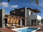 Villa auf La Gomera